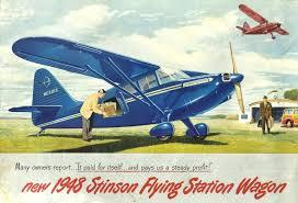 stinson voyager 108 for sale larry westin s stinson 108 brochure page