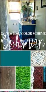 bathroom color scheme a designer at home