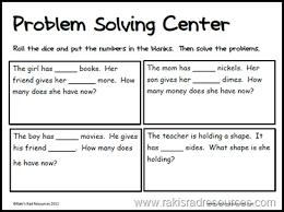 rolling up a problem solving center problem solving students
