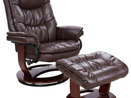 reclining back chair with ottoman best reclining chair electric recliner chairs argos tdtrips