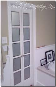Frosted Glass Bathroom Doors by French Pane Bathroom Doors Replace Bathroom Door With These Or A