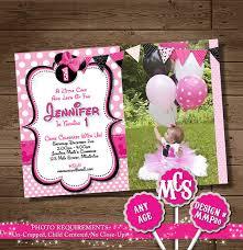 Free Printable Minnie Mouse Invitation Template by Awesome Minnie Mouse Invitation Template 21 Free Psd Vector