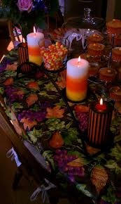 halloween flameless candles 75 best partylite halloween images on pinterest candle holders