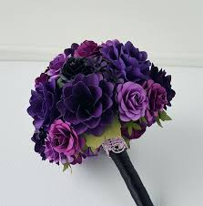 Colors Of Purple 186 Best Paper Flower Bouquets Images On Pinterest Paper Flower
