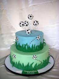 soccer cake best 25 soccer cake ideas on soccer cakes football
