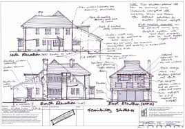 home hampshire architect consultations extensions alterations