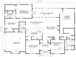 house plans 2 master suites single best 25 2 generation house plans ideas on house plans