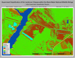 Ncsu Map Image Classification Ncsu Gis 520 Advanced Geospatial Analytics