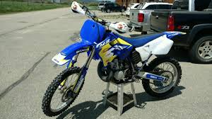 yamaha yz 85 dirt bike motorcycles for sale