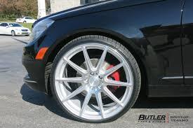 lexus niche wheels mercedes c class with 20in niche essen wheels exclusively from