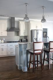 Lake House Kitchen by Home Of The Month Lake House Sources Simple Stylings