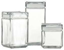 kitchen jars and canisters modern kitchen jars photogiraffe me