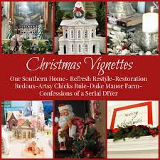 white christmas village best christmas decor christmas houses
