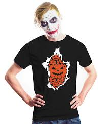 Halloween Shirt by Halloween Scarecrow Pumpkin T Shirt Only 10 Left In Stock