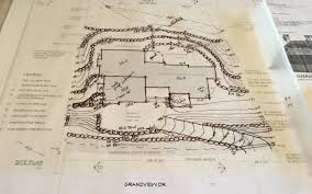 site plan u2013 grandview charity build