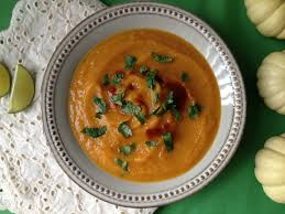 soup for thanksgiving mexican butternut squash soup
