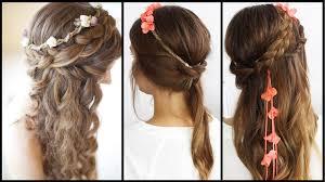 Abiball Frisuren Lange Haare Offen by Haarband Frisur Hochzeit Abiball Festliche Anlässe Frisuren