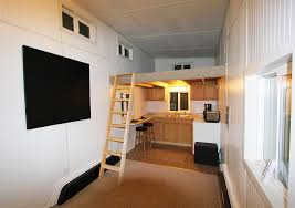 Tiny House 250 Square Feet by How To Live Large In A Tiny Home U2014 Without Breaking The Bank New