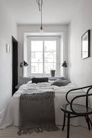 Best Small White Bedrooms Ideas On Pinterest Small Bedroom - Small rooms interior design ideas