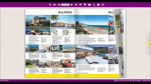 top 4 responsive and stunning flip book maker software free