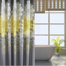 White Shower Curtains Fabric 57 Best Bathroom Accessories Images On Pinterest Bathroom