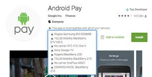 android pay app android pay in canada when is it coming blackberry forums at