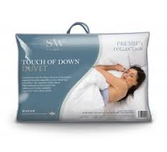 Down Double Duvet Double Duvets Hollowfibre Duck Down And Goose Down Yorkshire