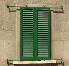 tipi di persiane persiane in alluminio fer al serramenti dal 1967