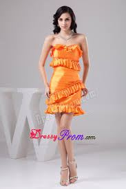prom homecoming dress with beading and ruching