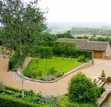 Garden Driveway Ideas Driveway Hedge Ideas Landscape Contemporary With Large Garden