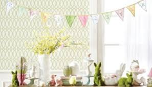 Diy Easter Window Decorations by Easter Decorating Ideas Round Up Diy Decorator