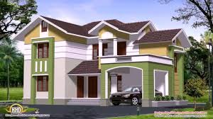 2 Storey House Small 2 Storey House Design Philippines Youtube