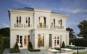 Love French Styles Discover The Bordeaux Home - French home design