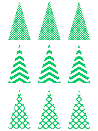 christmas tree gift card template oyunkolay com