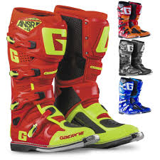 mens mx boots racing gaerne sg 12 mens motocross boots