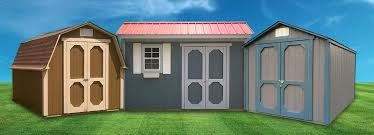 Building Backyard Shed American Backyard Builders U2013 Portable Outdoor Sheds Storage