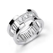 numeral ring pixy jewelry rakuten global market modern numeral cz