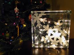 Christmas Lights In A Vase by Snowflake Stencil Gila Privacy Control Rice Paper Glass Vase