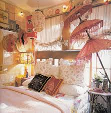 bohemian bedroom ideas cool bohemian bedroom with pink accent bohemian style bedroom