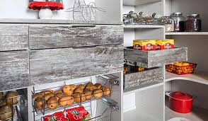 Roll Out Pantry Shelves by Closet Works Pantry Organizer Systems With Pantry Cabinets Or Shelving