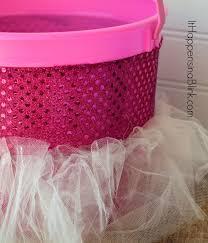 princess easter basket diy disney easter baskets