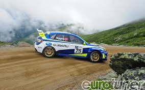 subaru wrx drifting wallpaper david higgins subaru wrx sti mt washington hillclimb record on