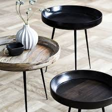 Modern Side Table Perfect Modern Side Tables For The Great Outdoors