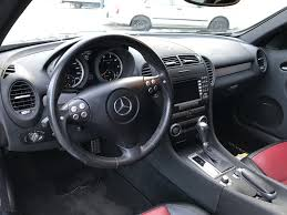 2005 mercedes benz slk55 amg german cars for sale blog