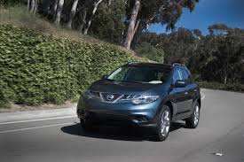 nissan suv 2012 2015 vehicle dependability study most dependable midsize