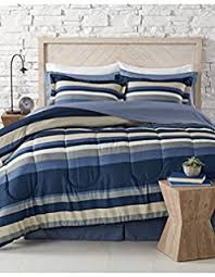 amazon com southern tide starboard twin comforter set in navy