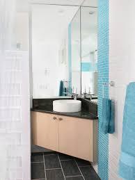 Corner Mirror Bathroom corner sinks with mirror smart alternative for space saving