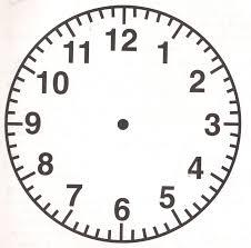 home office clocks clipart with no hands regarding desire hands