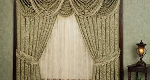 Swag Curtains For Living Room by Curtains Amazing Swag Curtains Voile Swag Swags Tassle