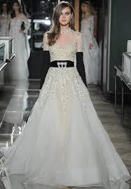 jeweled wedding dresses reem acra 5735 jeweled wedding dress the knot
